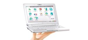 New ultra-portable laptop!