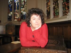 Newly appointed Poet Laureate Carol Ann Duffy