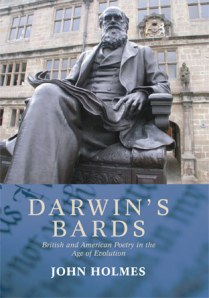 Darwin's bards cover