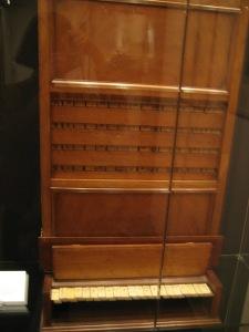 The Logic Piano